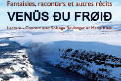 Lecture concert : fantaisies, racontars...