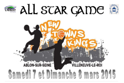 Basket : All star game
